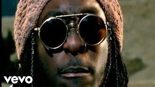 The Black Eyed Peas - Get Original ft. Chali 2na (Official Music Video)