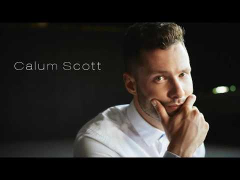 Calum Scott - We don't have to take our clothes off (видео)