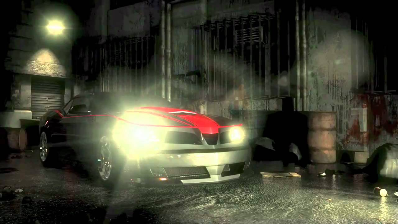 Ridge Racer Unbounded (Steam Key) video 1