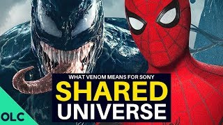Could a Sony Cinematic Universe Actually Work?