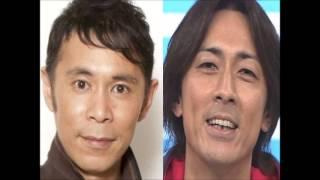 ナイナイ岡村が語る ゴルフのキャディーさんとの会話術 - YouTube