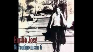 Ni contigo ni sin ti - Con Juan Pardo
