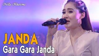 Download lagu Nella Kharisma Janda Gara Gara Janda Mp3