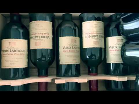 Bester Wein Oktober 2015  Vieux Lartigue 2010   Josés Beste