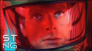 Космическая одиссея 2001   Разбор и анализ фильма!