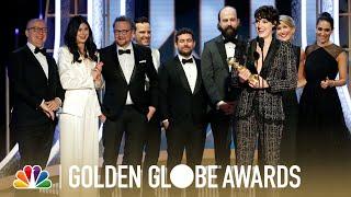 """Fleabag"" Wins Best TV Series, Musical or Comedy - 2020 Golden Globes"