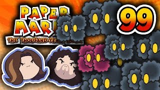 Paper Mario TTYD: The Best Joke In The World - PART 99 - Game Grumps