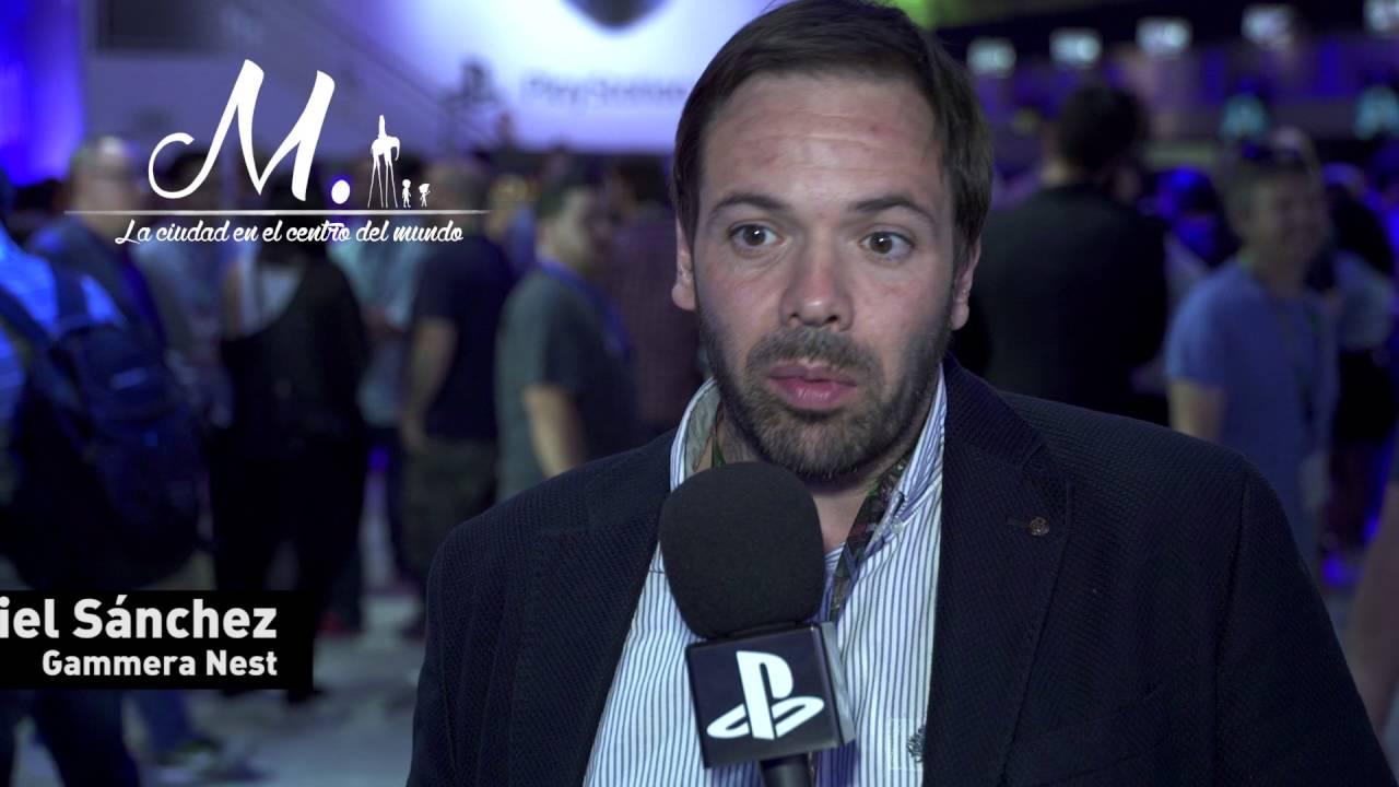 PlayStation Talents en el E3