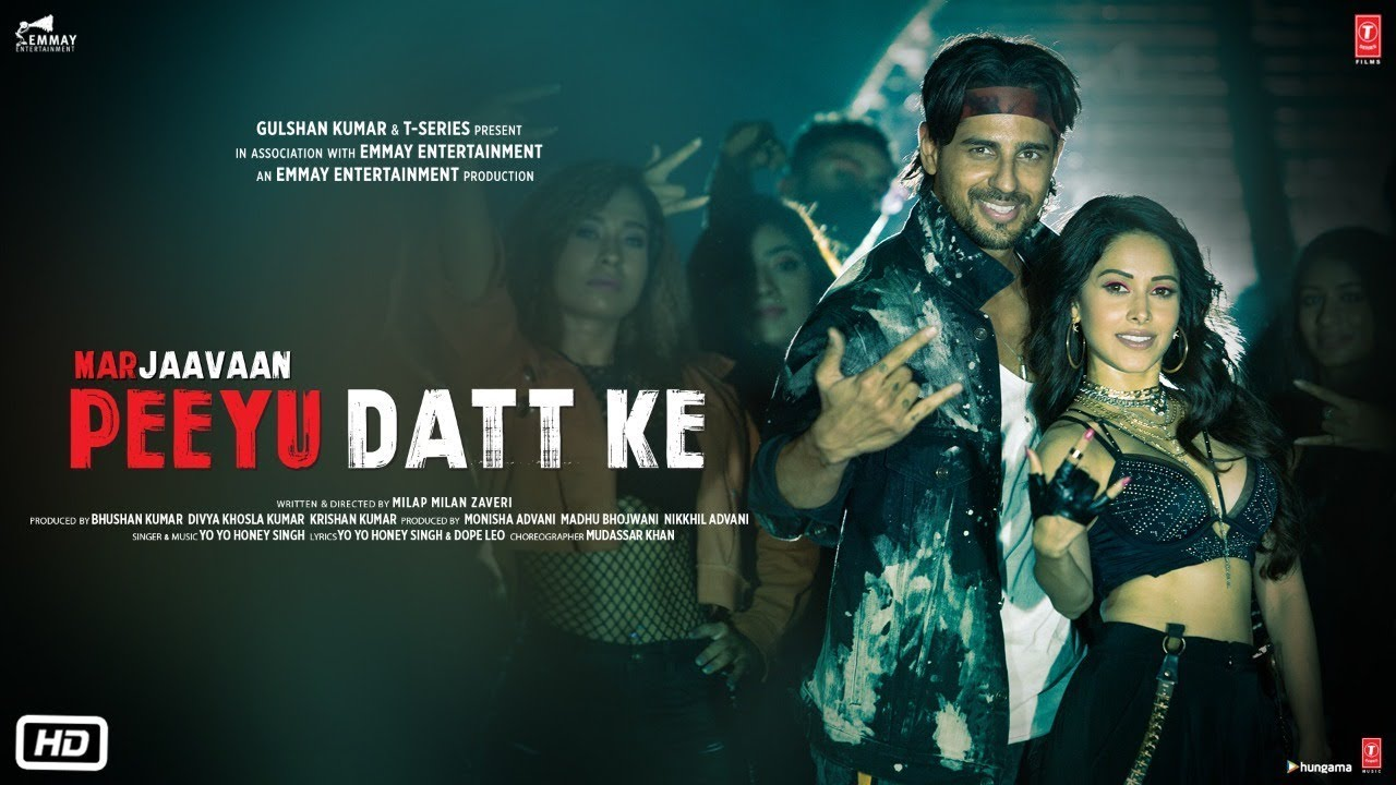 Peeyu Datt Ke Hindi lyrics