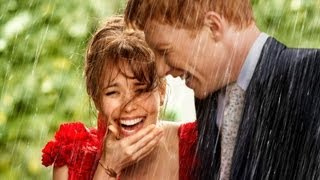 Trailer of About Time (2013)