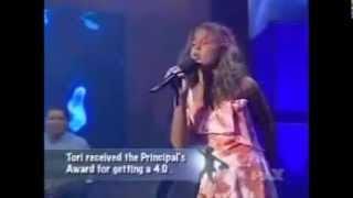 Tori Kelly: Keep On Singing My Song (SLAY)