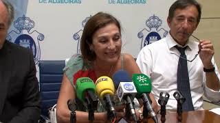 Presentada la nueva edición de Algeciras Fantástika (2018)