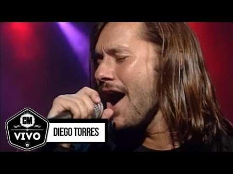 Diego Torres video CM Vivo 2000 - Show Completo
