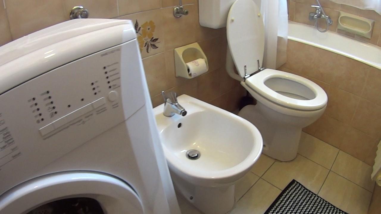 Stanze con 2 letti singoli in affitto in un appartamento con 2 camere da letto a Porta Venezia