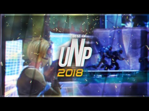 2018 - The Year Of UNp Mp3