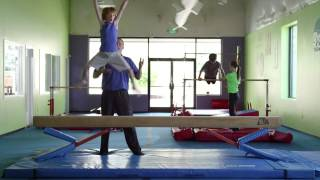 Kids Gymnastics and Tumbling classes Merrick NY