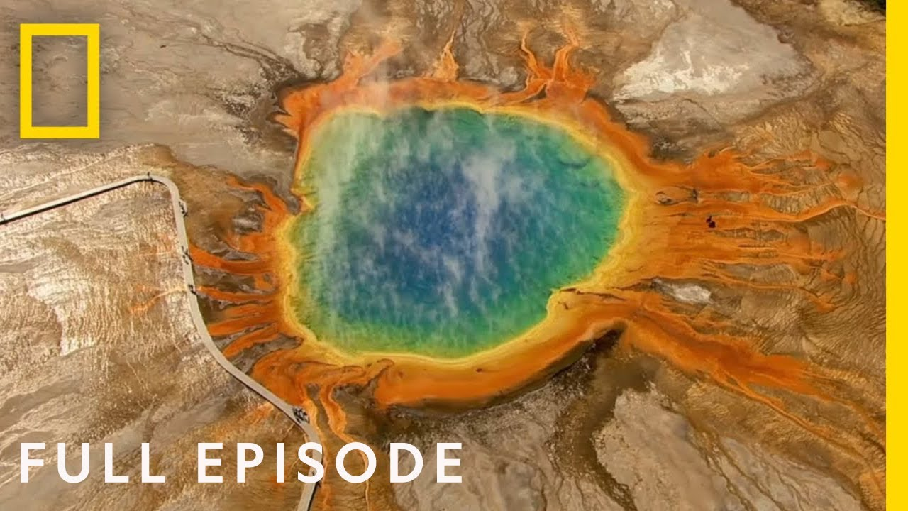 Yellowstone (Full Episode) | America's National Parks thumbnail