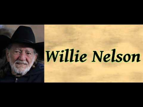 Are You Sure - Willie Nelson