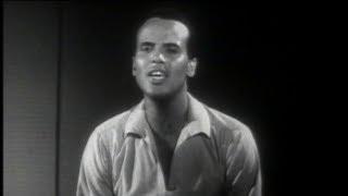 """Harry Belafonte video """"Jamaica Farewell"""" HD"""