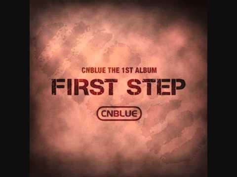 CNBLUE-First Step-5-사랑은 비를 타고 (Original Album)