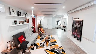 MY DREAM OFFICE!! (Office tour)