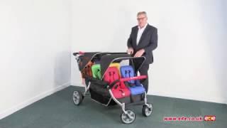 Familidoo Stroller