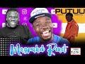 "Stonebwoy ""Putuu"" Official Video Reaction || MagrahebTV"