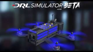 DRL FPV Sim L2 Hot Lap: 00:29:42 | Drone Racing League