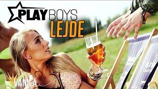 Playboys - Lejde (Oficjalny teledysk)