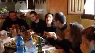 Video del alojamiento Cinco Soles Rural