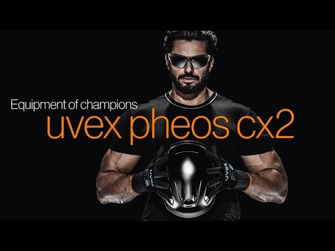 uvex pheo cx2 safety glasses