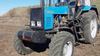 Поломки трактора МТЗ 892