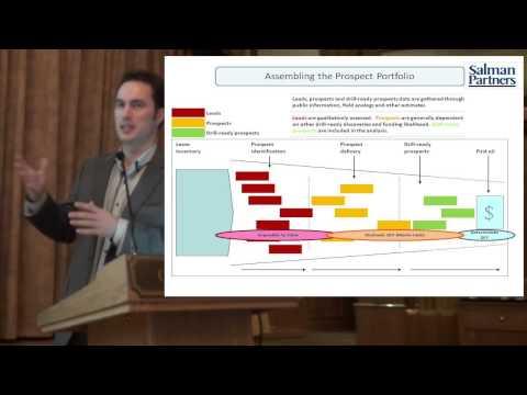 Métodos de valoración de gas y petróleo enfocados en el análisis de Monte Carlo