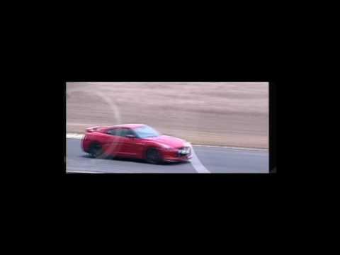 Nissan GTR Overview