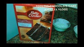 betty crocker super moist french vanilla cake mix instructions