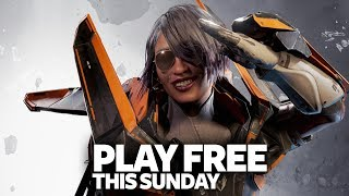Play Free PC Game This SUNDAY