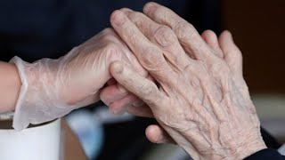 All care home residents showing coronavirus symptoms will be tested, ministers pledge