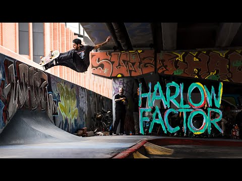 """The """"Harlow Factor"""" Video"""