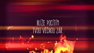 Trocha Klidu - Křupiny [Lyric video]