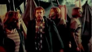 Семейство Уизли, The Weasley Family - Talk