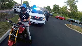 COOL COPS Vs. BIKERS COMPILATION [Ep.#8]