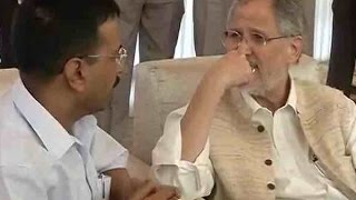 """""""LG is not bound to act as per advise of Delhi Cabinet"""