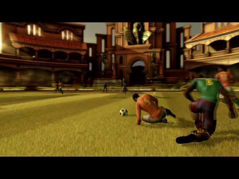 Видео № 1 из игры Pure Football (Б/У) [Xbox 360]