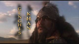 Ace Frehley - Genghis Khan