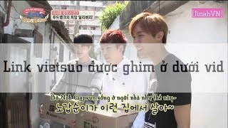 [JinahVN] [VIETSUB] 141016 Sharing Concert BTS VCR & Interview