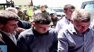 עסקת באומל: האסירים ששוחררו מהכלא הועברו לסוריה