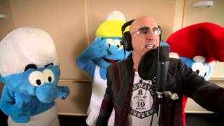 I'm Too Smurfy - Right Said Fred - OST - The Smurfs 2 Soundtrack