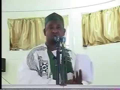 Fardakawa kan aure Dr Abdallah Usman Umar G Kaya