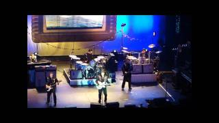Chris Isaak - Best I Ever Had - Red Bank, NJ 7/20/10