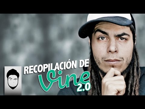 Recopilación de Vines David Sainz: 2 parte